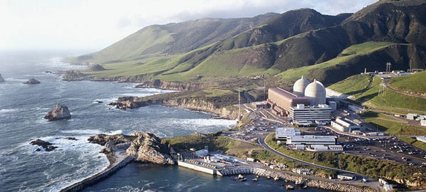PG&E's Diablo Canyon - An aging nuclear plant in an earthquake & tsunami zone run by a company under Federal indictment for safety violations. What could possibly go wrong?